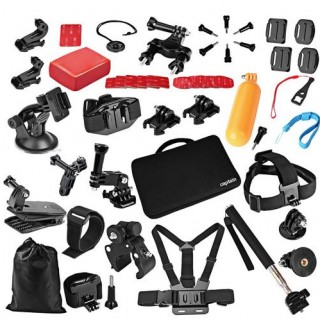 captain gopro accessories kit