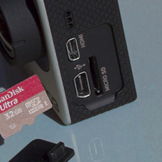 fastest micro sd cards