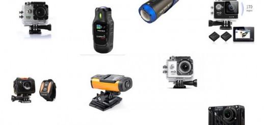 cameras like gopro