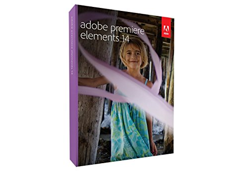 adobe premiere elements 14 reviews