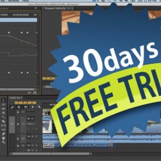 adobe premiere elements free trial
