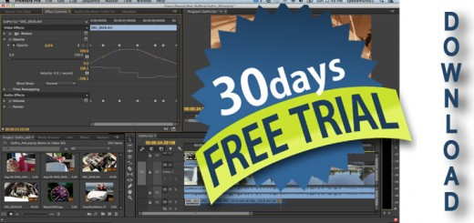 adobe premiere elements free trial