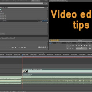 how to edit gopro videos