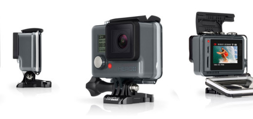 gopro hero lcd best review