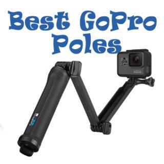 best gopro stick